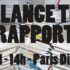#Balance ton rapport !