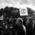 Extinction Rebellion (photos de l'Inauguration 2019)